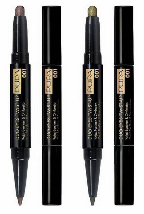Duo eyes twist up kajal - eyeliner & oogschaduw