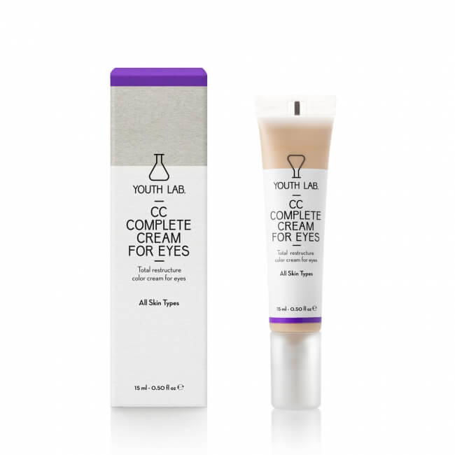 CC Complete Cream for Eyes 15ml