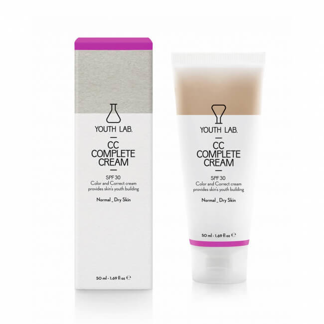 CC Complete Cream SPF30 50ml