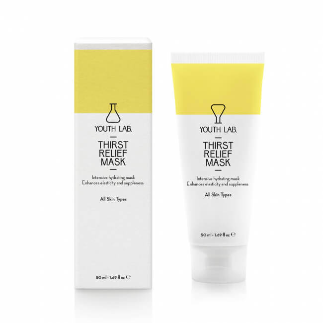 Thirst Relief Mask 50ml
