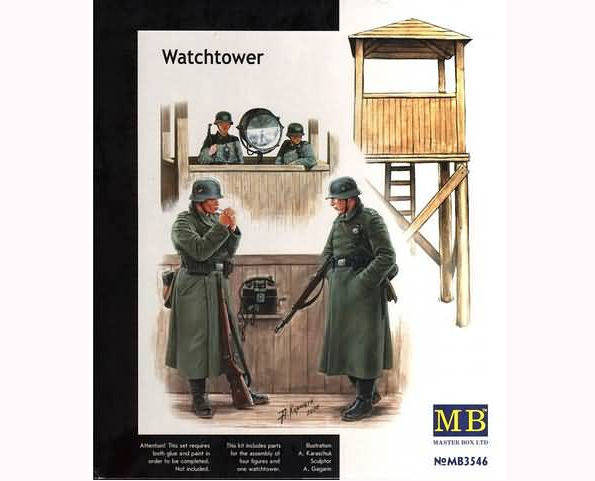 Watchtower/MB3546