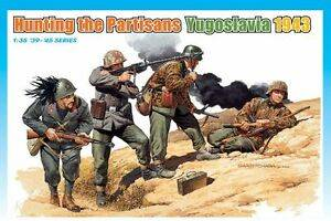 Hunting The Partisans DRA6491