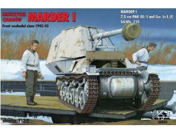Marder I - East Front  -RPM35055