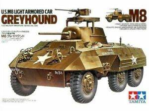 US M8 Armoured Car Greyhound	TAM35228