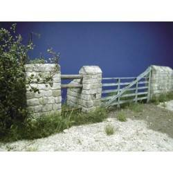 Norman Fence Mk35 A080