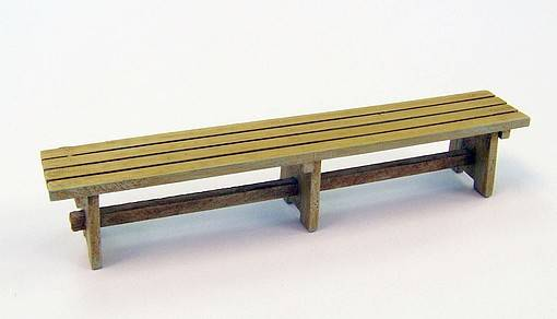 Wooden Bench	PLUS-EL064