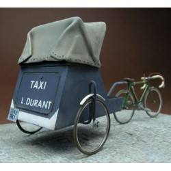 Bicycle Taxi MK35 A089
