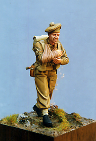 British Infantry Wounded H&W WRP01