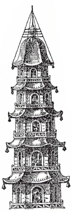 EI G1873/46 Temple of the bells