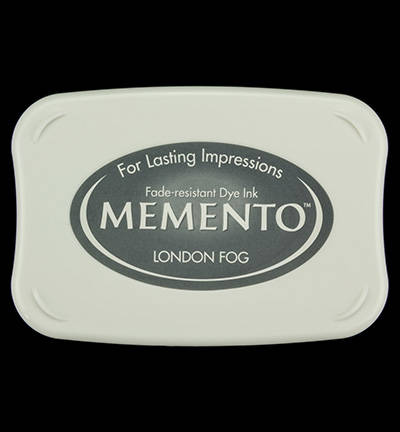 Memento Inkpad London Fog