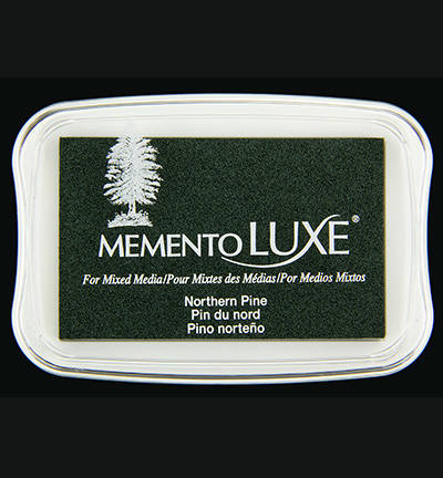 Memento Luxe pad Northern Pine