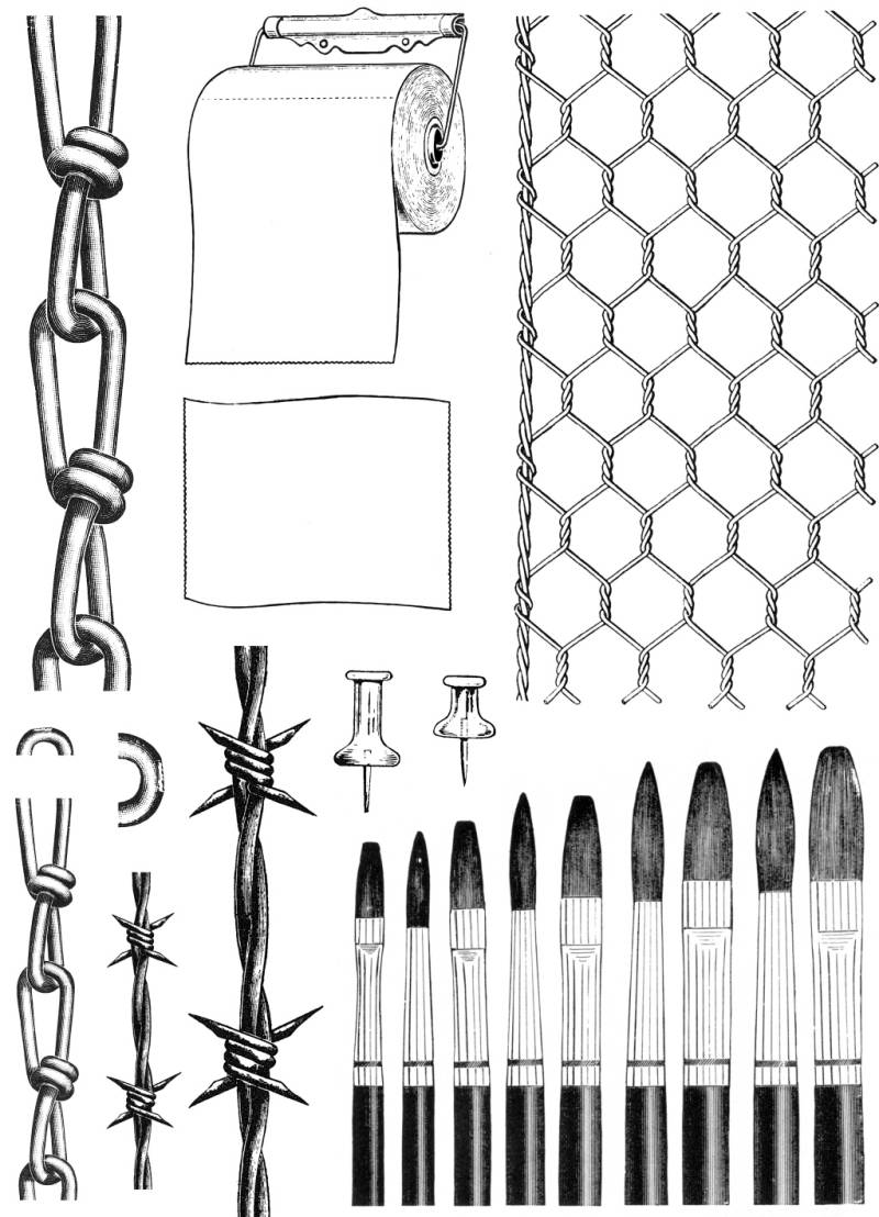 PLATESW159 Plate 159 Hardware findings 1