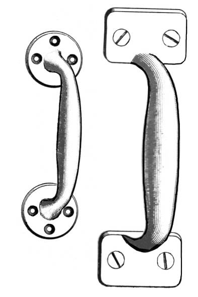 SW Q13046/160 Two handles