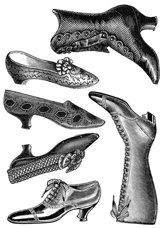SW S07040/60 Shoes and boots