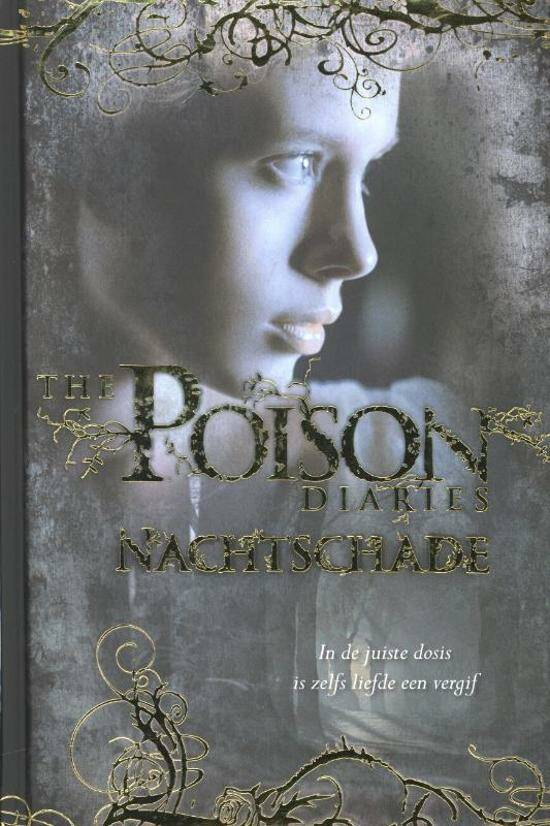 2. The Poison Diaries / Nachtschade - Maryrose Wood