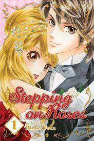 Stepping on Roses Compleet (9 delen)