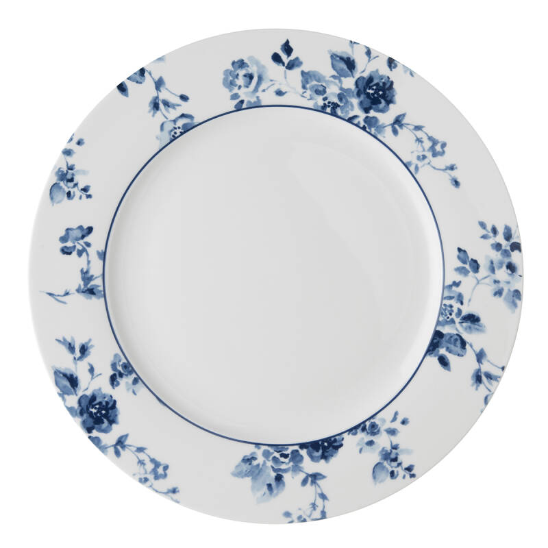 BORD PLAT 30 ROSE ASHLEY  BLUE PRINT