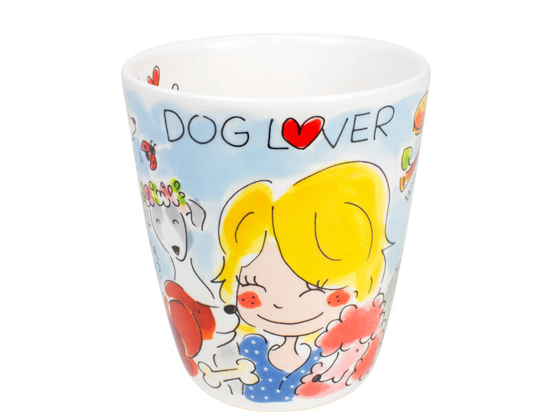 DIER: MINIMUG: DOG LOVER  201134