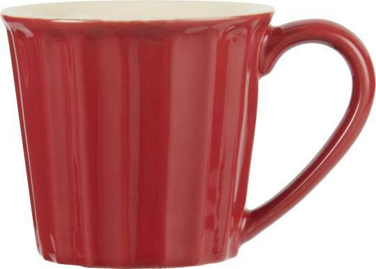 IB-Laursen Mug Mynte Strawberry 2041-33
