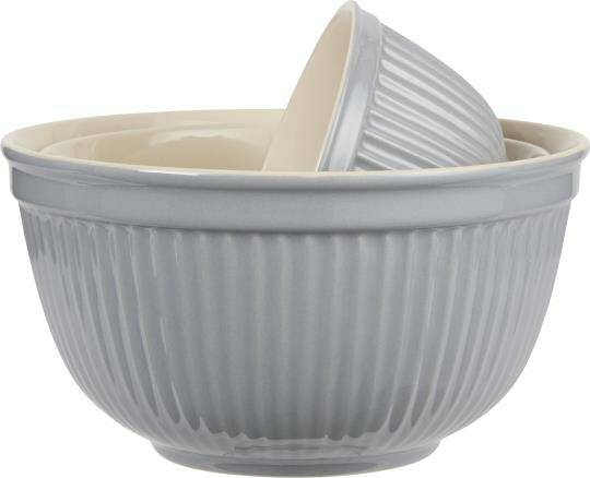 IB-Laursen Bowl Mynte French Grey 2074-18