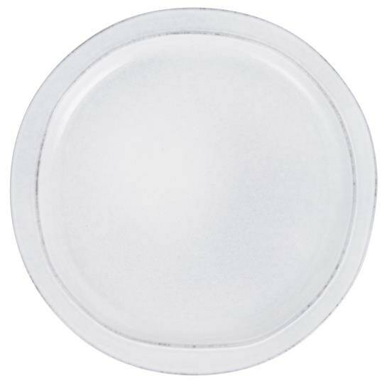 Ib-Laursen Dinner plate Grey Dunes  2446-18