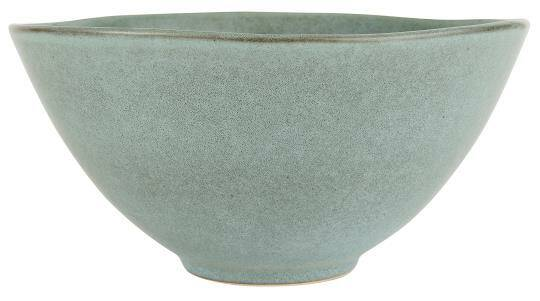 Ib-Laursen Bowl large Light Blue Dunes  2452-26
