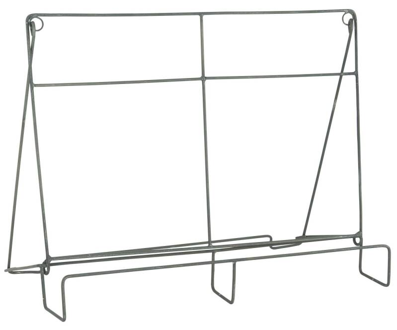 Ib-Laursen Cookbook holder Simplicity wear marks may occur