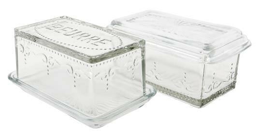 Ib-lauresen Butter box Beurre