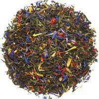 Nr. 64 Groenethee aroma. Sencha Special Flavour