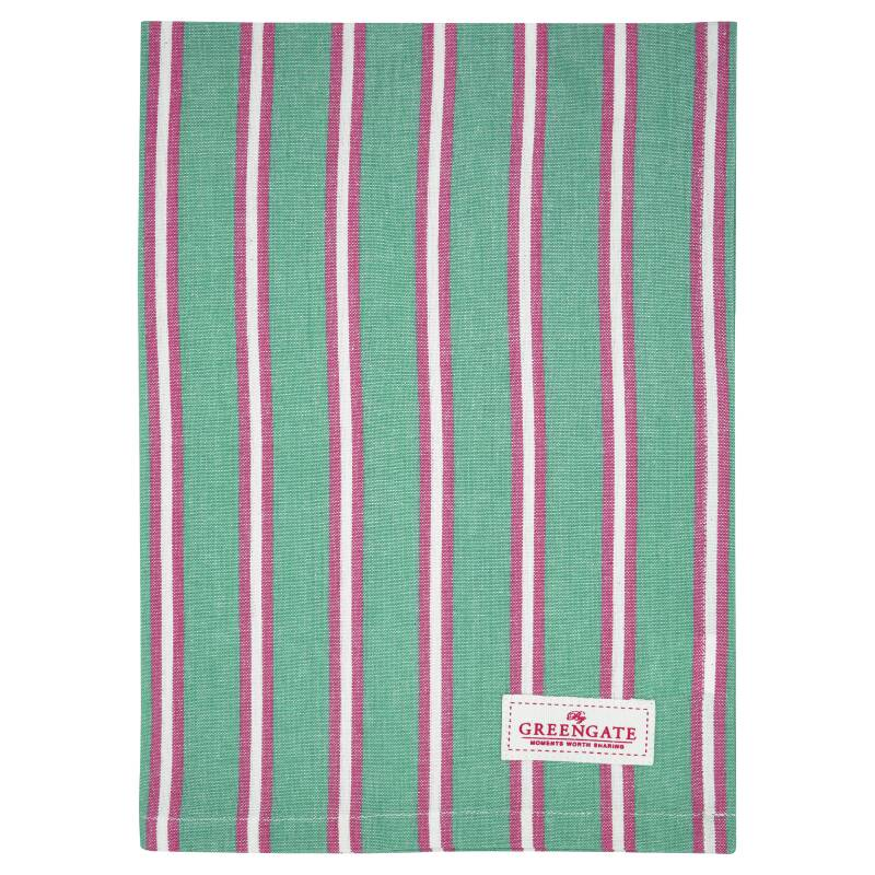 GreenGate Tea Towel Brittney Green