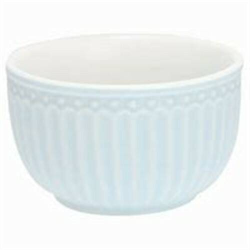 GreenGate Mini Bowl Alice Pale Blue 8.5 cm