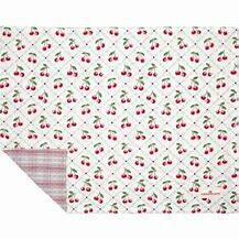 GreenGate Placemat Cherie White
