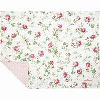 GreenGate Placemat Constance White