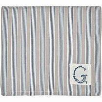 Greengate tablecloth nora blue 145 x 250 cm