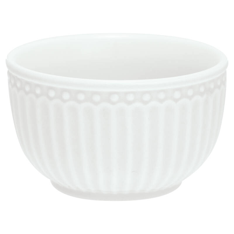 GreenGate Mini Bowl Alice White