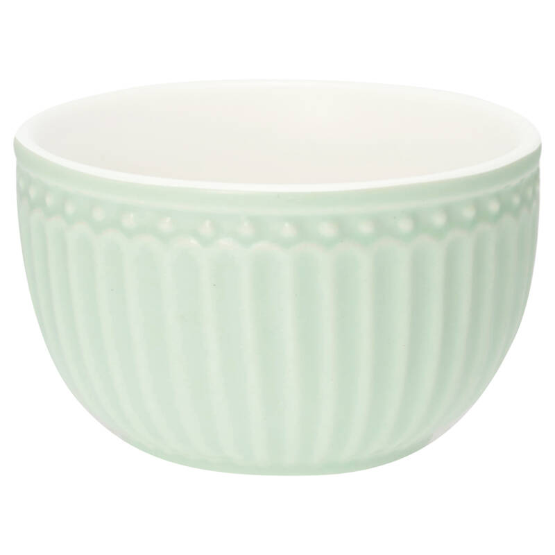 GreenGate Mini Bowl Alice Pale Green