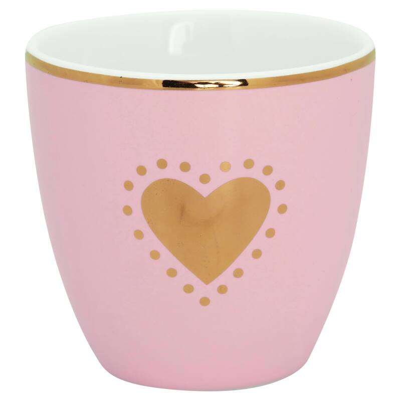 GreenGate Mini Latte Cup Penny Gold