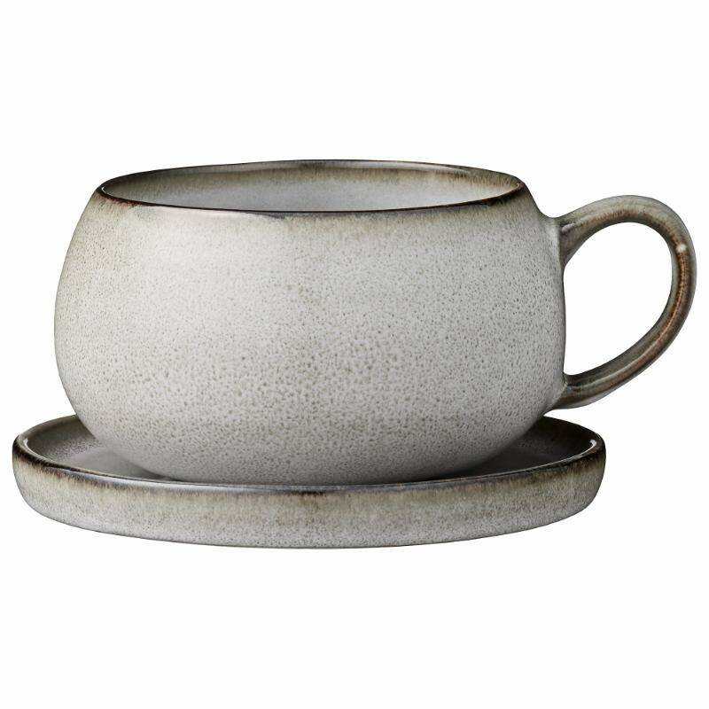 Lene Bjerre AMERA CUP/SAUCER 40 CL.