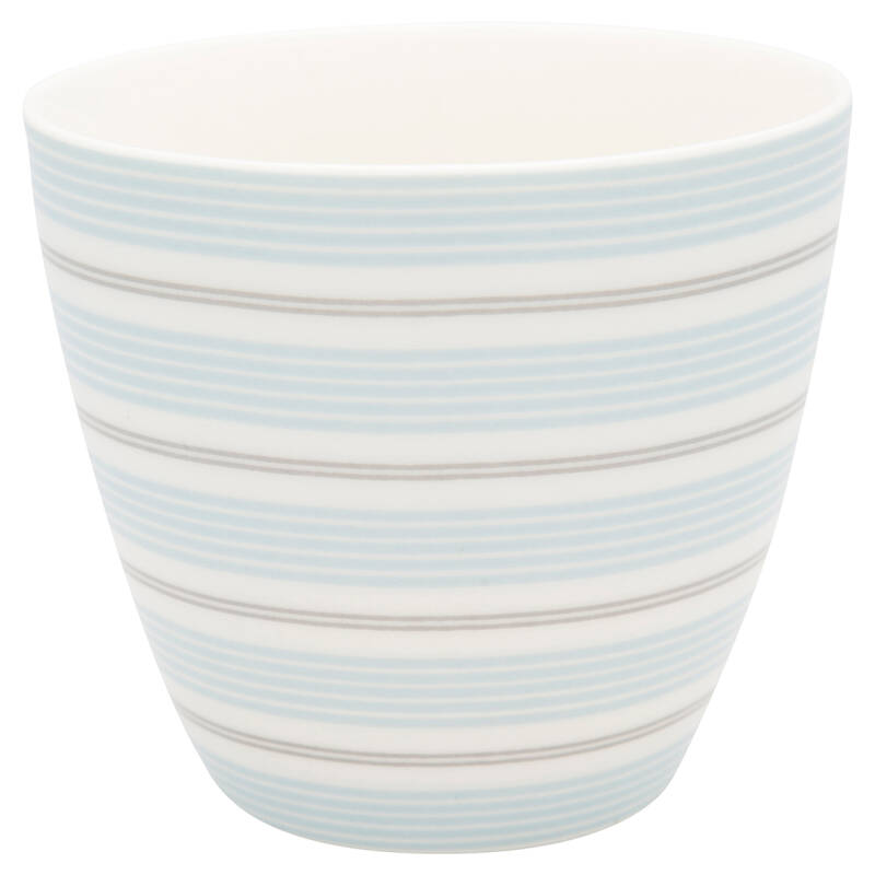 GreenGate Latte cup Tova pale blue.