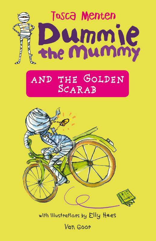 Dummie the Mummy and the Golden Scarab dl 1