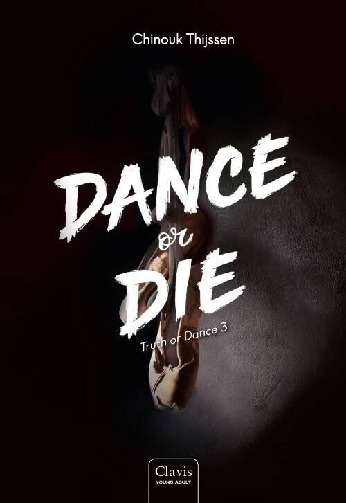 Truth or Dance, Dl 3 Dance or Die (15+)