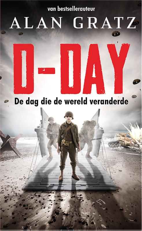 D-Day. (13+)