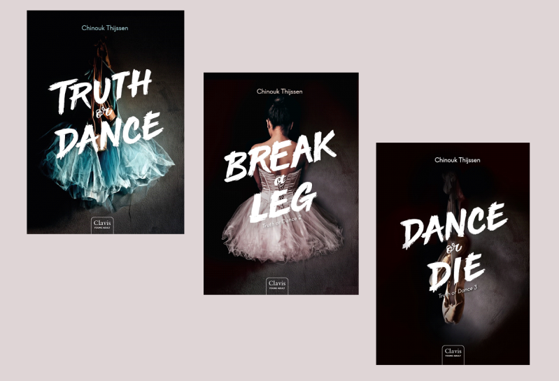 Truth or Dance 15+