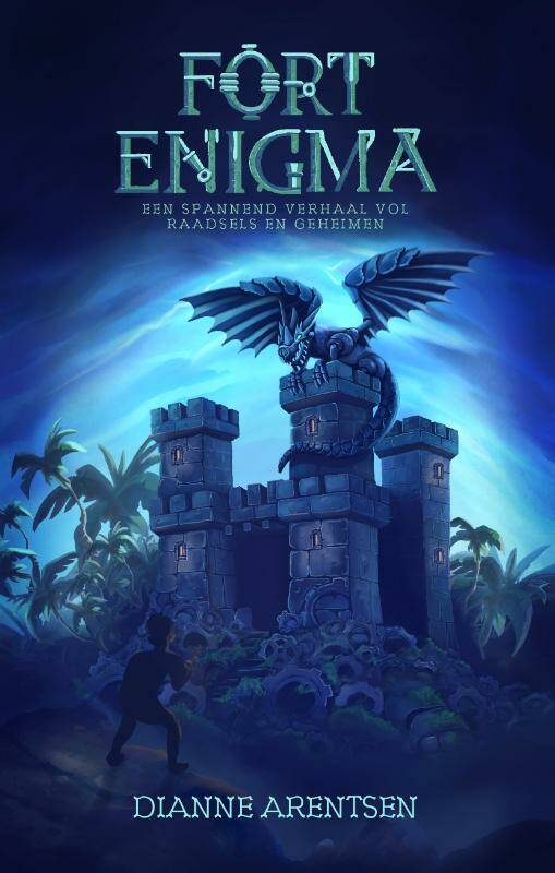 Fort Enigma.