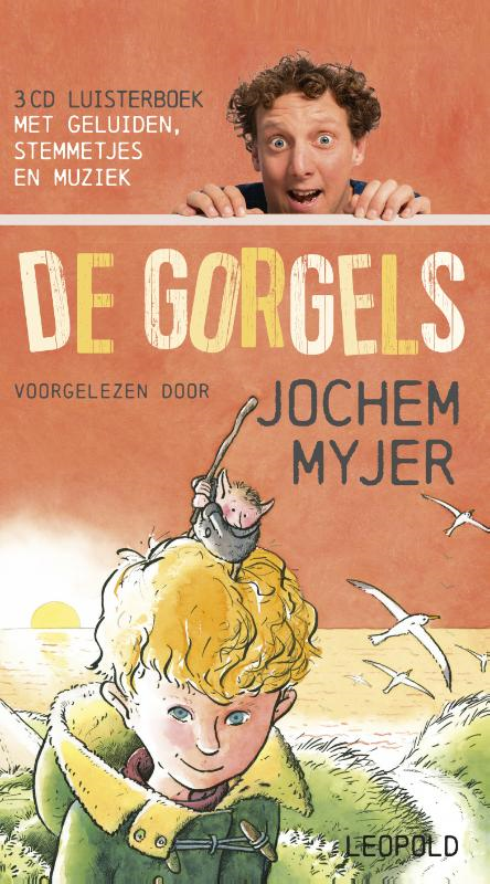De Gorgels (3 cd)