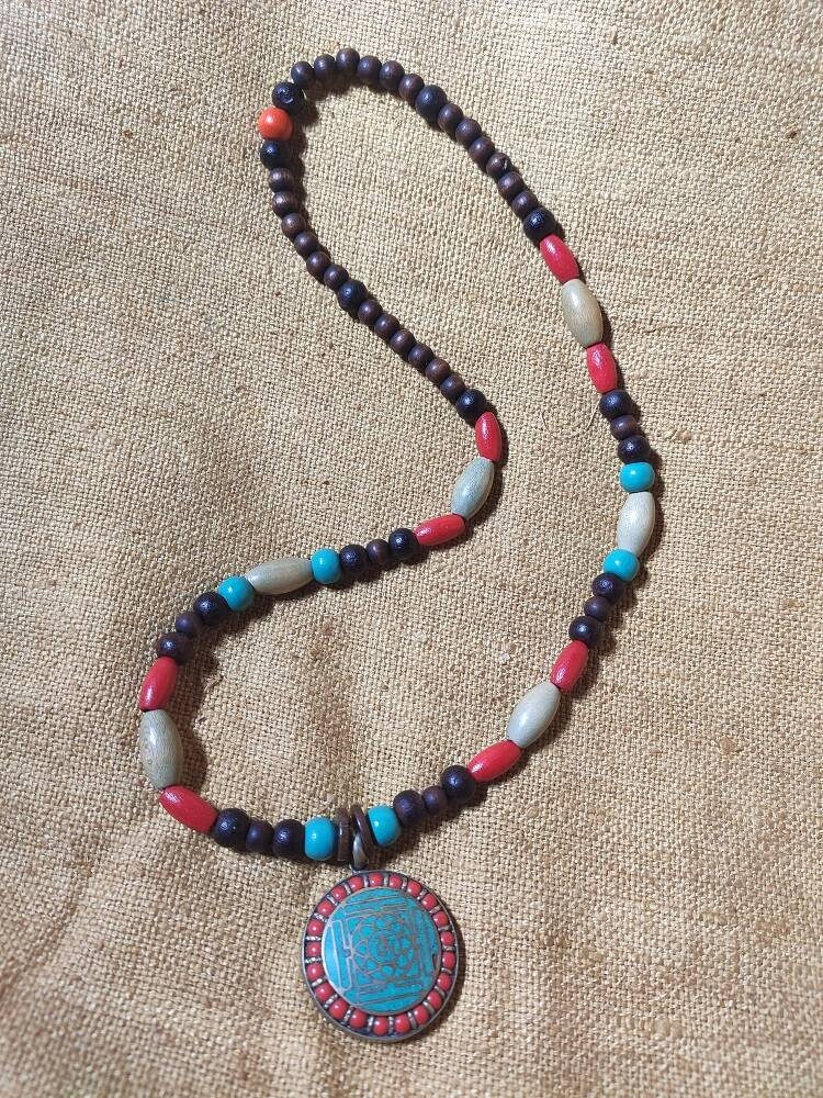 InfinityChain (Protection Amulet)