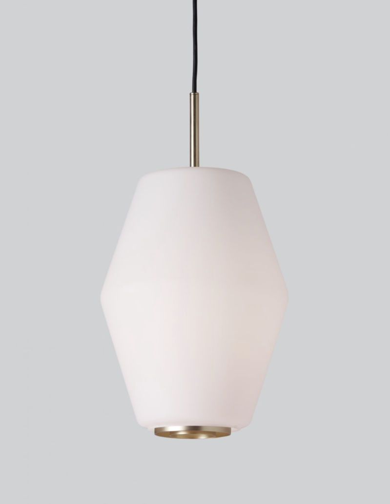 HangLamp - Dahl Brass Large - Northern Lighting