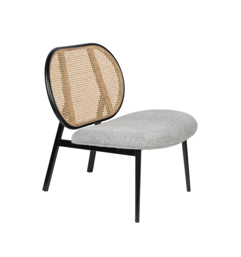 Fauteuil - Spike - Zuiver