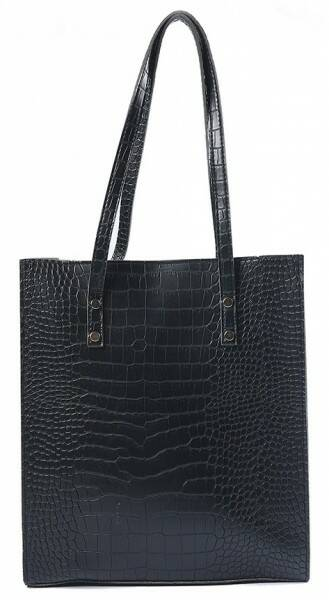 Croco Shopper