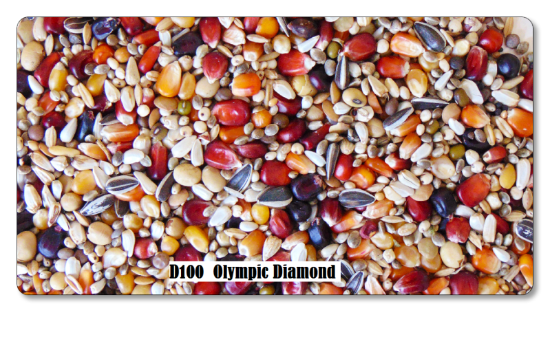 Paloma Olympic Diamond 20kg